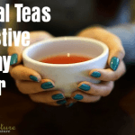 Herbal Teas |Digestive Tummy Tamer