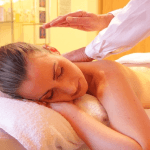 Romantic and Relaxing Herbal Aromatherapy