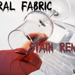 All-Natural DIY Fabric Stain Remover