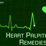 5 Natural Remedies for Heart Palpitations