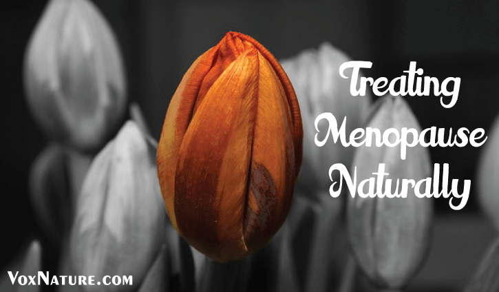 Treating Menopause Naturally (5 Best Herbs)