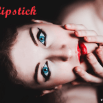 Homemade Lipstick Made with Natural Ingredients