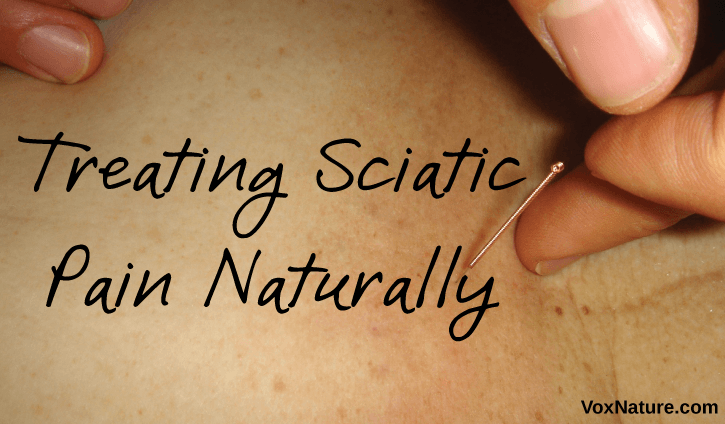 7 Natural Treatments for Sciatic Pain