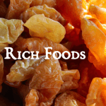Top 10 Iron Rich Foods: No More Supplements