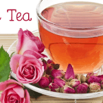 7 Remarkable Health Benefits of Rose Tea