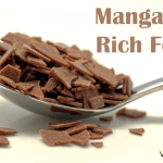 Foods that Supply High Levels of Manganese