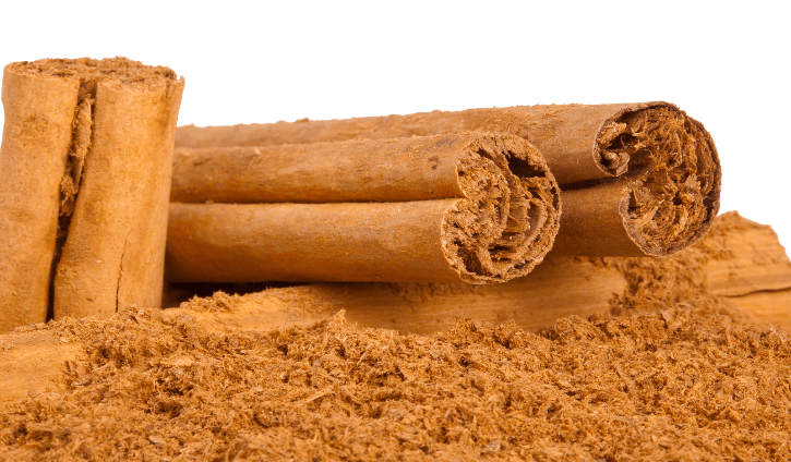 13 Proven Health Benefits of Cinnamon