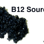 Top 10 Rich Food Sources of Vitamin B12