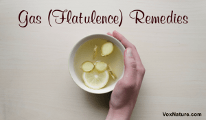 8 Natural Home Remedies for Gas (Flatulence)