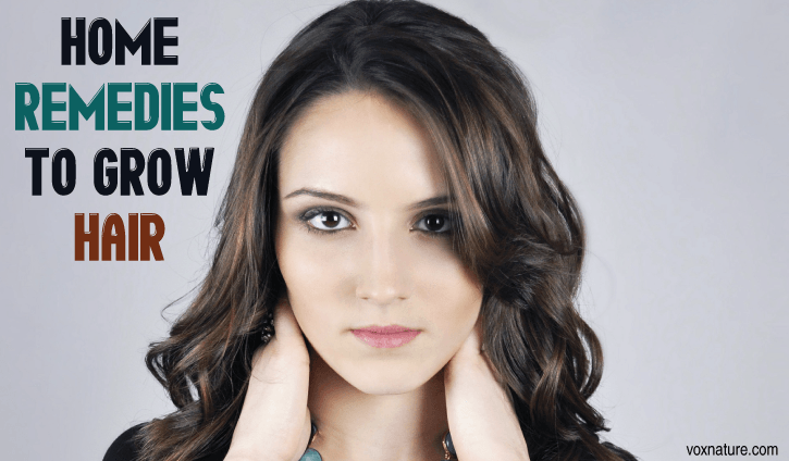10 Effective Home Remedies for Hair Growth
