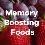 14 Healthy Brain Foods to Improve Memory