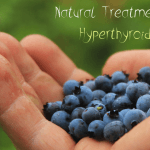Natural Treatments for Hyperthyroidism