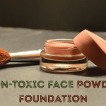 Make Your Own Non-Toxic Face Powder Foundation
