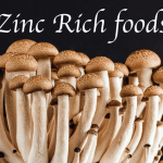 17 Foods that Are Rich Sources of Zinc
