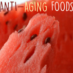 18 Anti-Aging Foods for Youthful Appearance