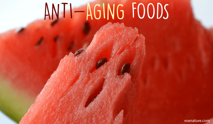17 Anti-Aging Foods for Youthful Appearance