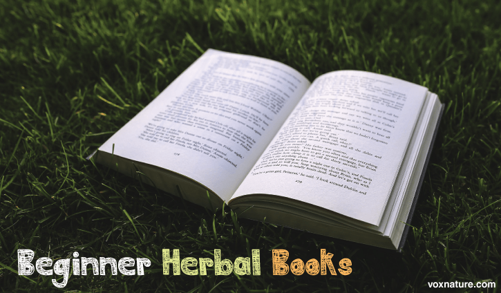 7 Herbal Books for Aspiring Herbalists