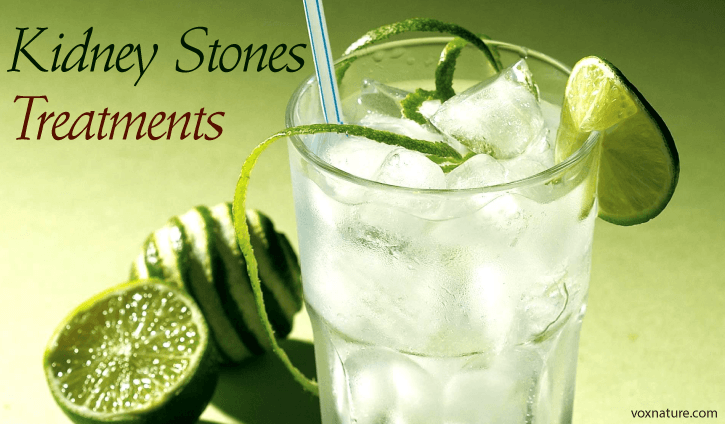 9 Best Natural Treatments for Kidney Stones