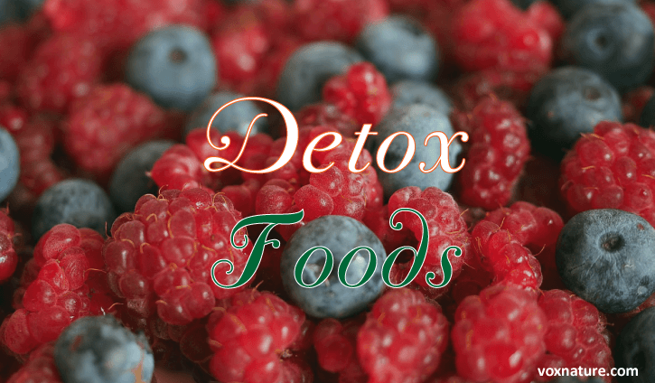 26 Best Foods for Full-Body Cleanse and Detox