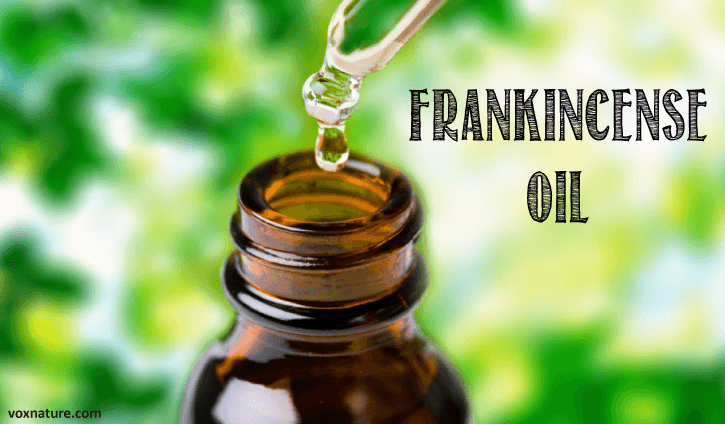 Health Benefits of Frankincense Oil & How to Use