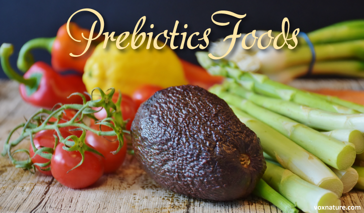 8 Prebiotics Foods to Improve Gut Health
