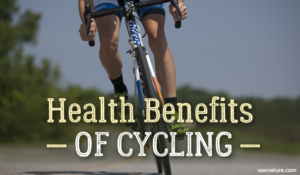 7 Incredible Health Benefits of Cycling