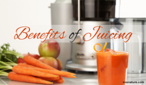 10 Solid Reasons to Start Juicing