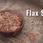Health Benefits of Flaxseed (Linum usitatissimum)