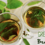 8 Reasons You Should Be Drinking Green Tea