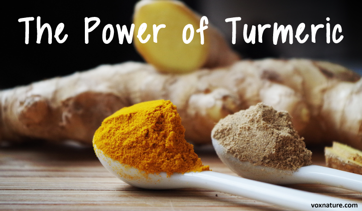 Turmeric Is More Effective Than These 6 Common Pharmaceutical Drugs