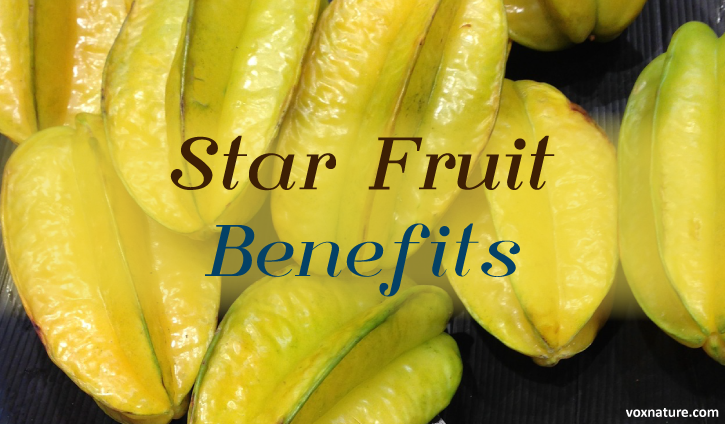 7 Health Benefits of Star Fruit (Carambola)