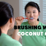 Why You Should Replace Your Regular Toothpaste With Coconut Oil
