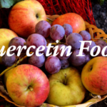 8 Foods With High Levels of Quercetin