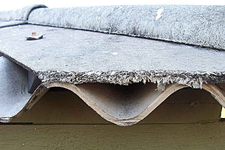 The Dangers of Asbestos and How to Identify It and Remove