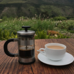 How to Make a Healthy Cup of French Press Coffee