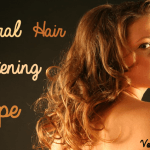 Natural Hair Highlighting Recipe
