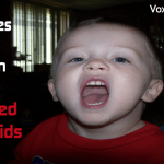 Natural Remedies for Children with Enlarged Adenoids