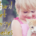Safe and Natural Pet Allergy Remedies