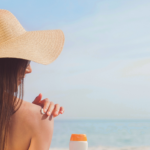 DIY Sunscreen Made With Natural Ingredients