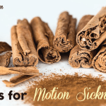 7 Commonly Used Herbs for Motion Sickness
