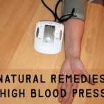 7 Natural Remedies to Treat High Blood Pressure