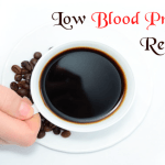 Natural and Herbal Remedies for Low Blood Pressure (hypotension)