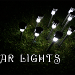 The Benefits of Using Solar Lights Around the Home