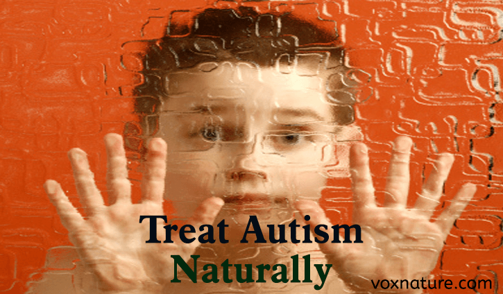 includes a group of developmental disabilities than can cause social and behavioral probl Natural Remedies to Treat Autism