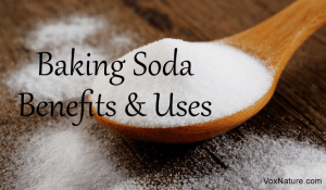 8 Amazing Uses for Baking Soda Around the Home