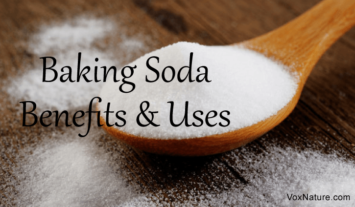 Amazing Uses for Baking Soda Around the Home 14 Amazing Benefits and Uses of Baking Soda