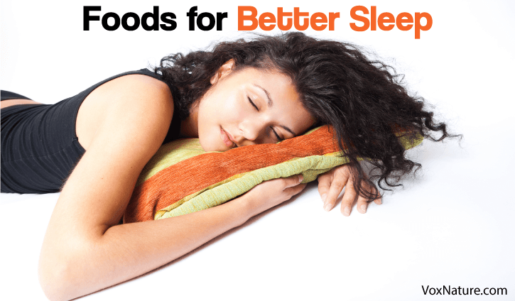 Foods that Naturally Increase Melatonin Production for Better Sleep  Foods that Naturally Increase Melatonin Production for Better Sleep
