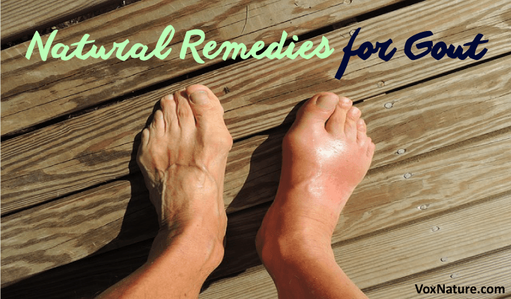 Gout is an extremely painful and uncomfortable condition that affects joints  10 Natural Home Remedies for Gout