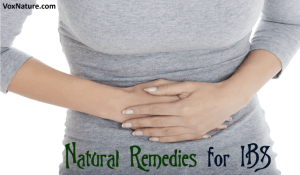 All-Natural Remedies for Irritable Bowel Syndrome (IBS)