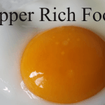 Copper Rich Foods to Add to Your Diet